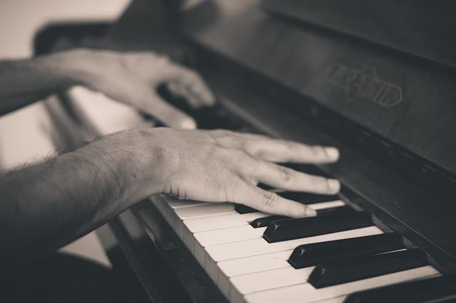 O pianinie