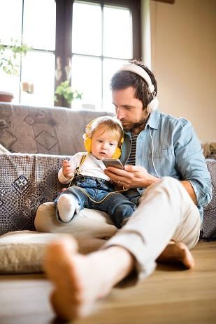 Czym są słuchowiska dla dzieci?